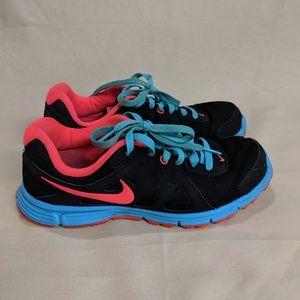 d781ac0b2c722 Women Nike Revolution 2 Running Shoes on Poshmark